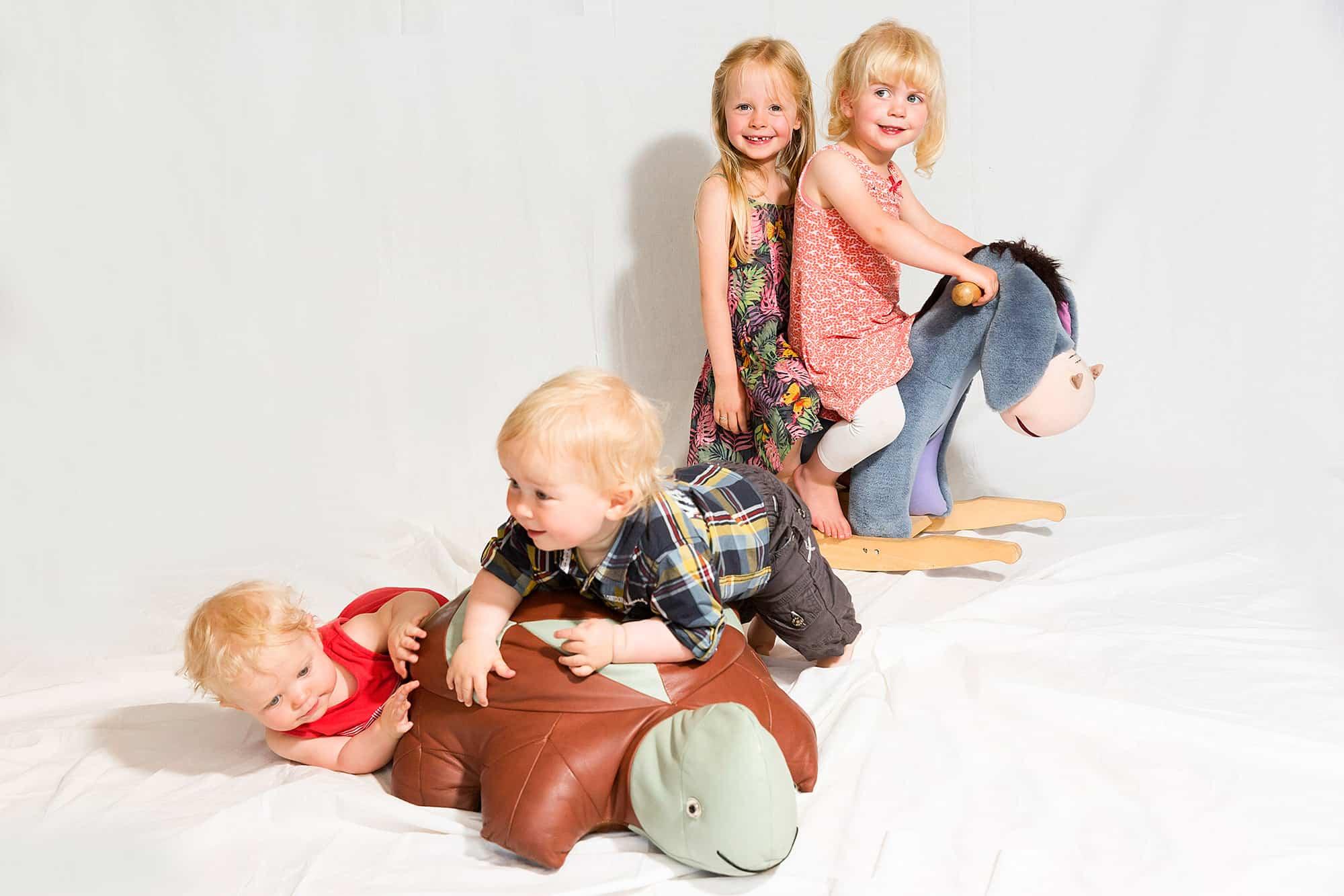 kinderfotografie portret fotostudio aan huis Nieuw-Vennep