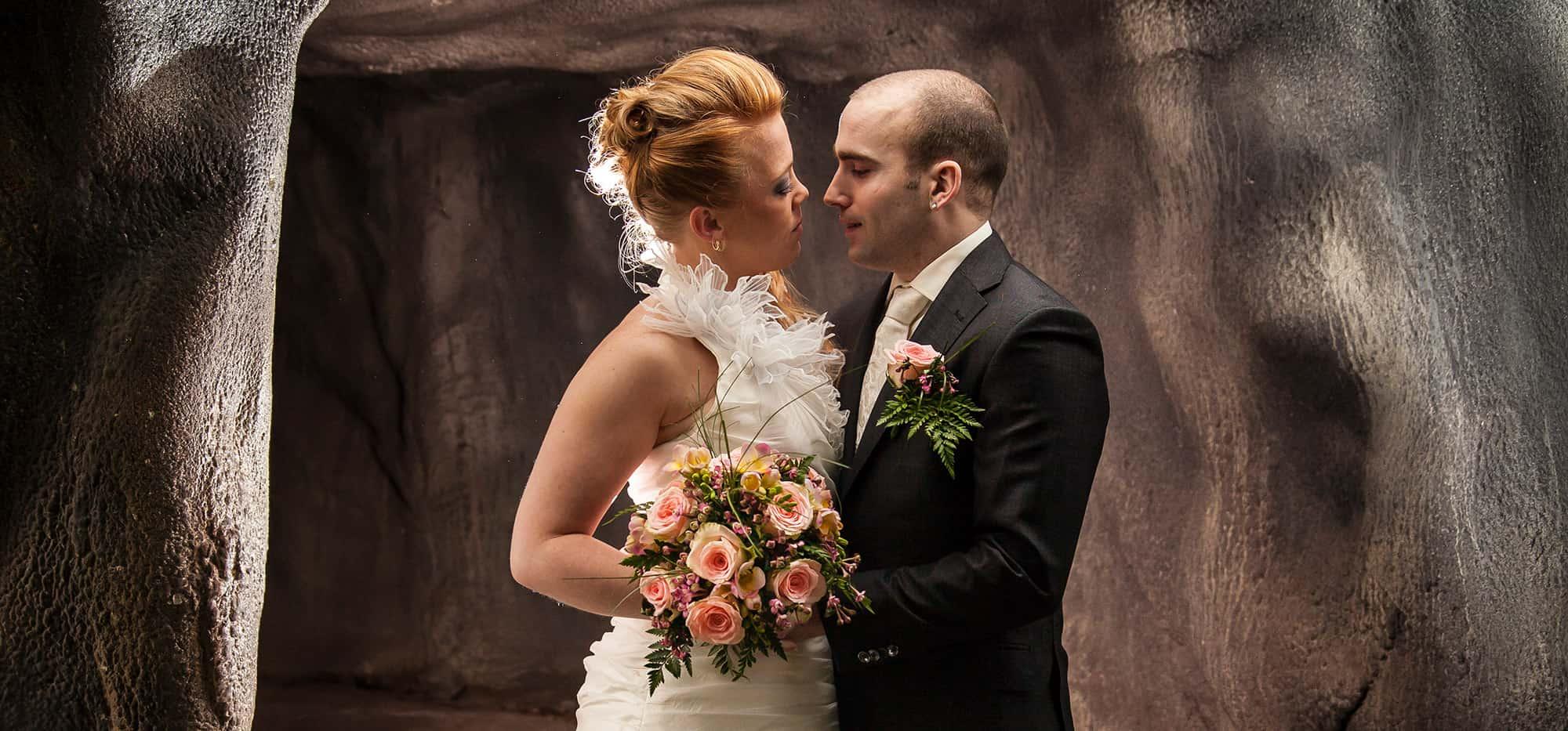 trouwreportage Rozen & Radijs bruidsfoto
