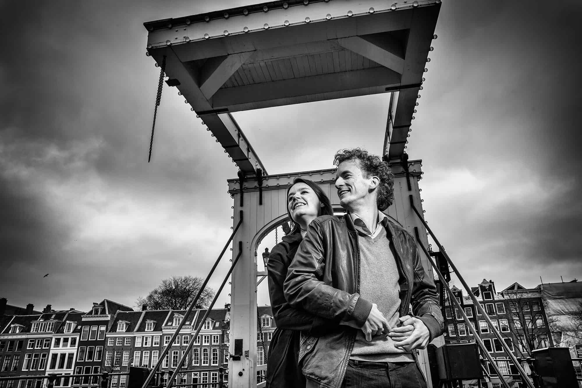 loveshoot Amsterdam fotograaf fotoshoot photographer