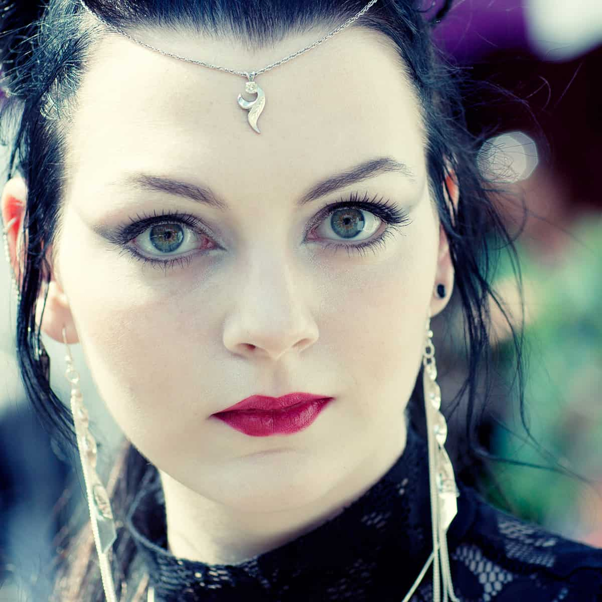 fantasy gothic fotoshoot fotograaf