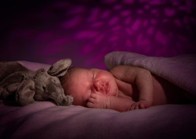 baby fotoshoot Hoofddorp
