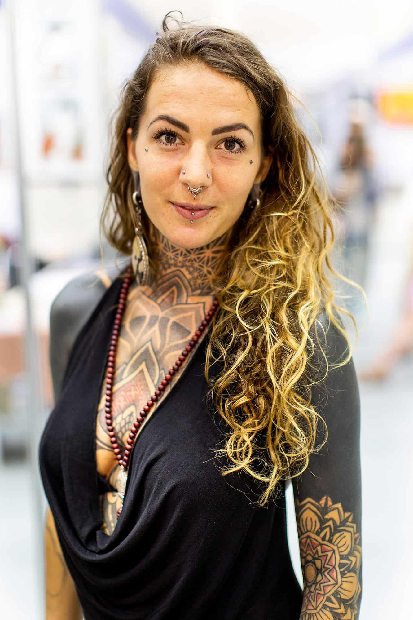 fotograaf tattoo portret