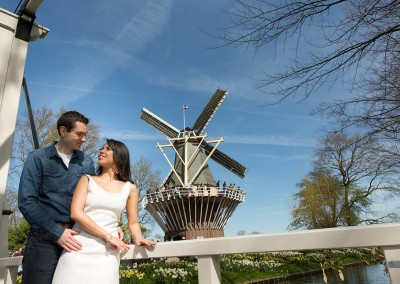 loveshoot pre-wedding Keukenhof fotograaf photographer