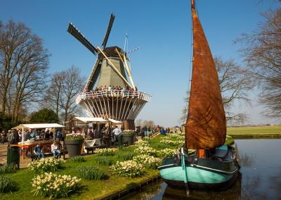 Oud Hollands Weekend Keukenhof 2016