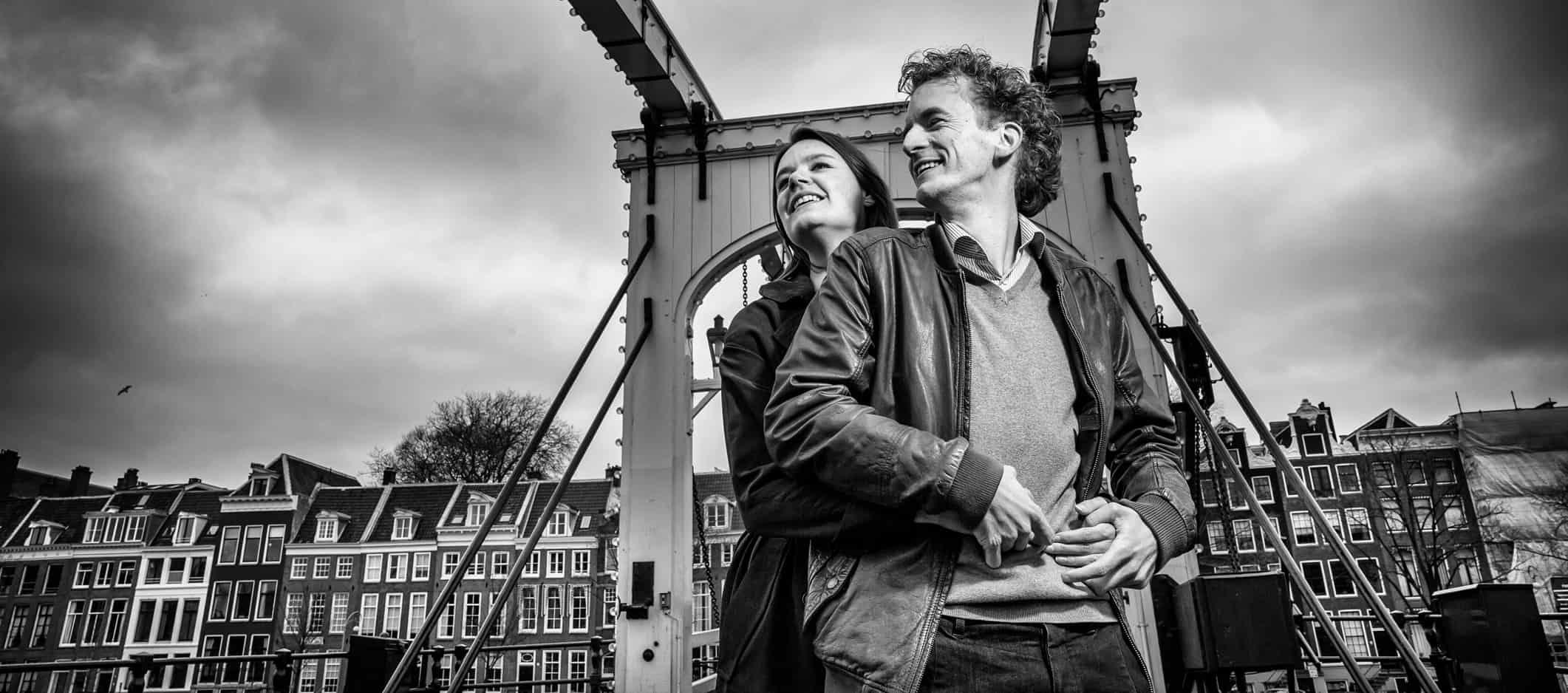 professional photos Amsterdam