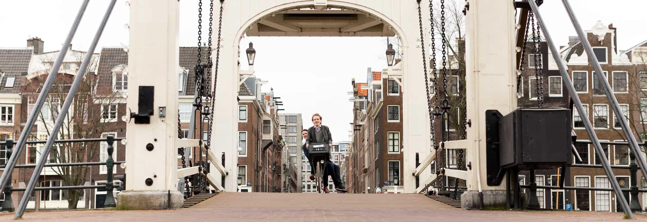Photographer Amsterdam tourist