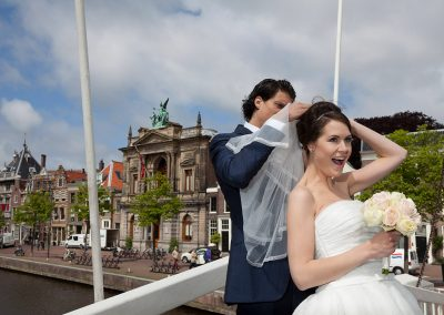 professional photoshoot Haarlem