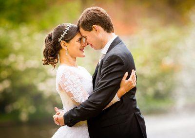 bruidsfotografie Keukenhof