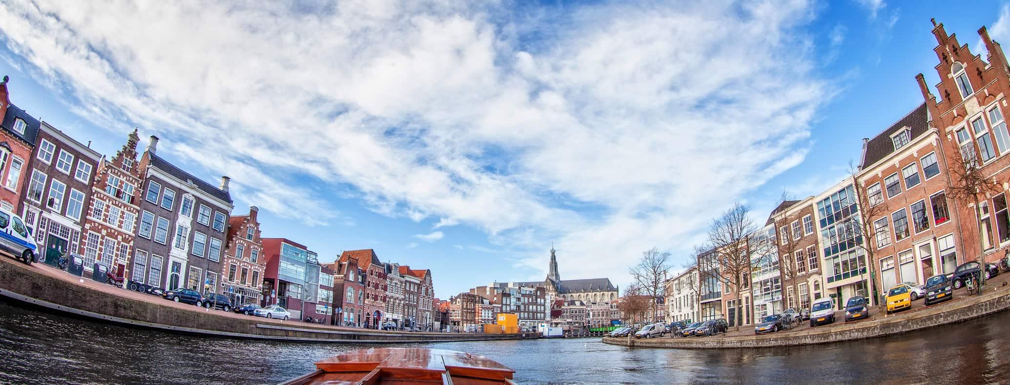 professional photographer Haarlem