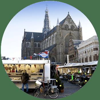photoshoot Haarlem