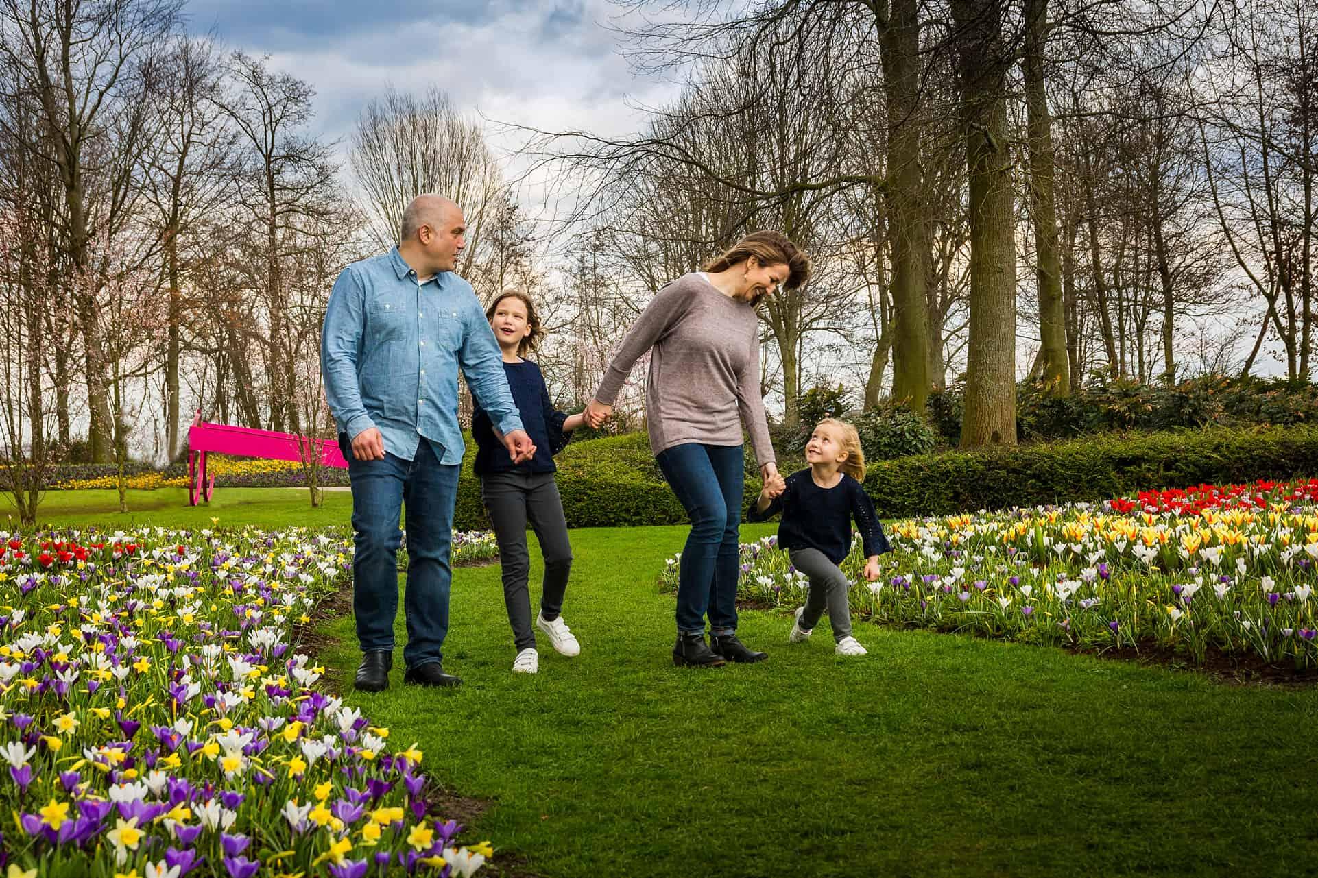 familiefotografie Hemelvaartsdag dagje uit