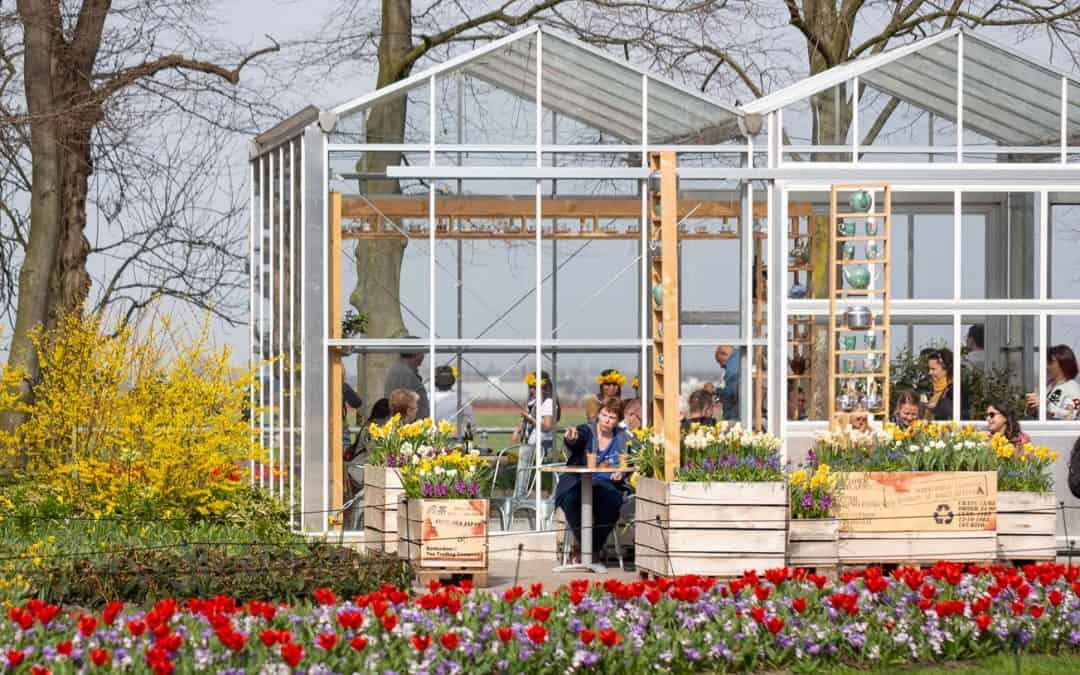 Keukenhof 2e Weekend in april