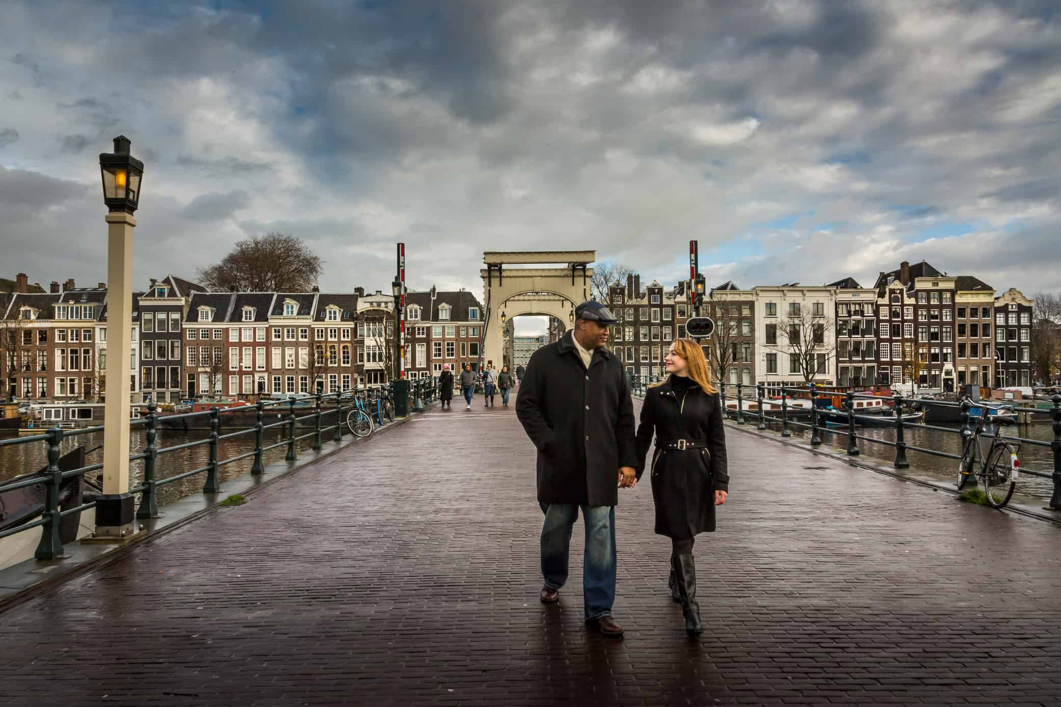 Hire a photographer Amsterdam
