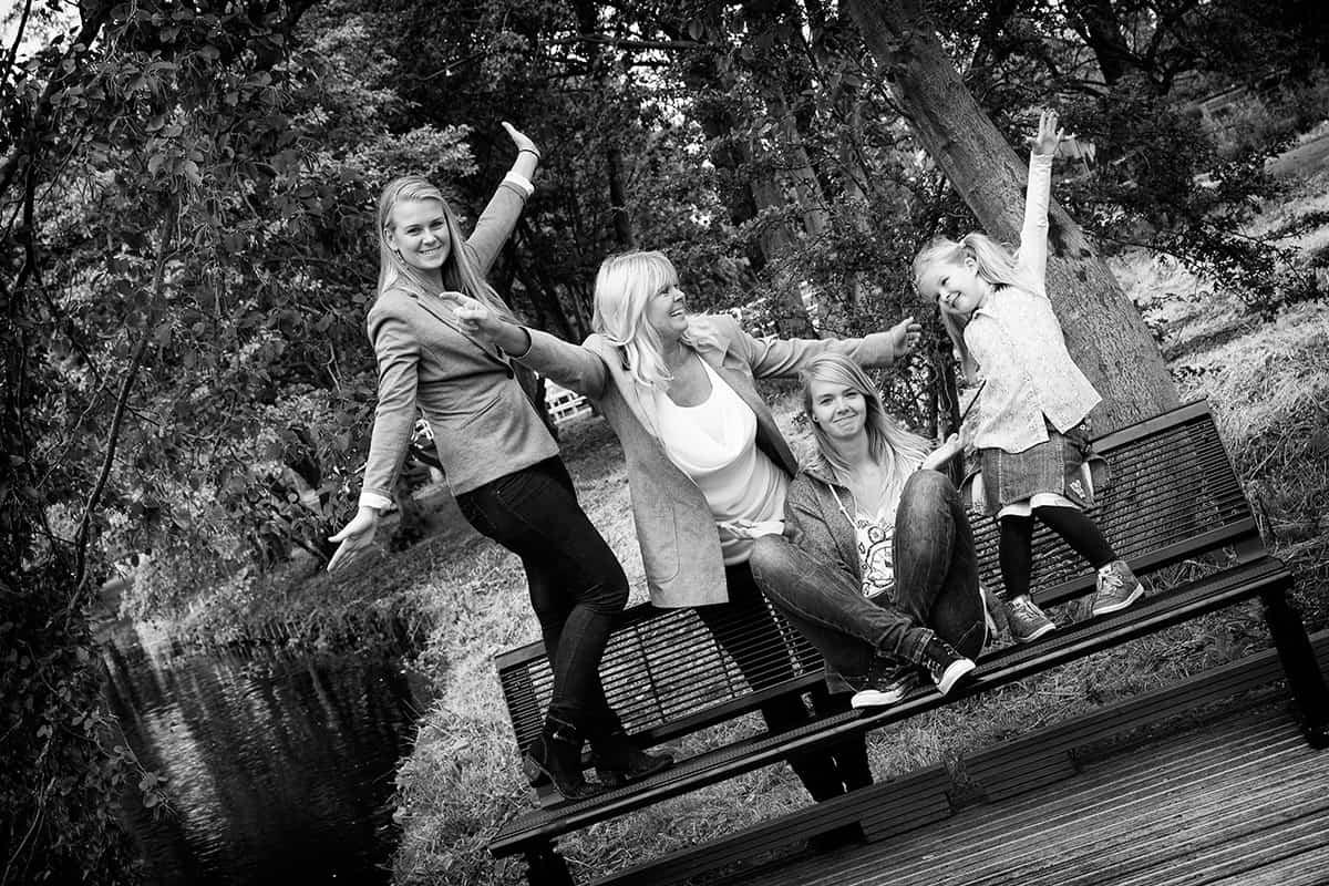 fotograaf Alphen aan den Rijn fotoshoot thuis familie gezin