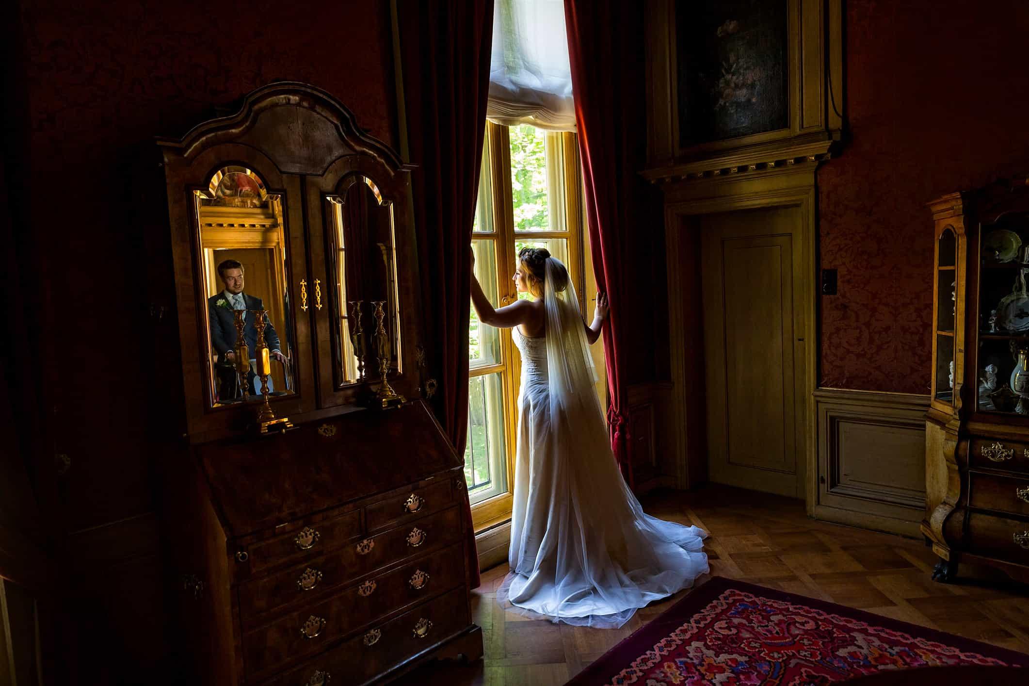 Fotograaf lisse bruiloft bruidsfotografie familieportret fotoshoot trouwen - Professionele keukenhoed ...