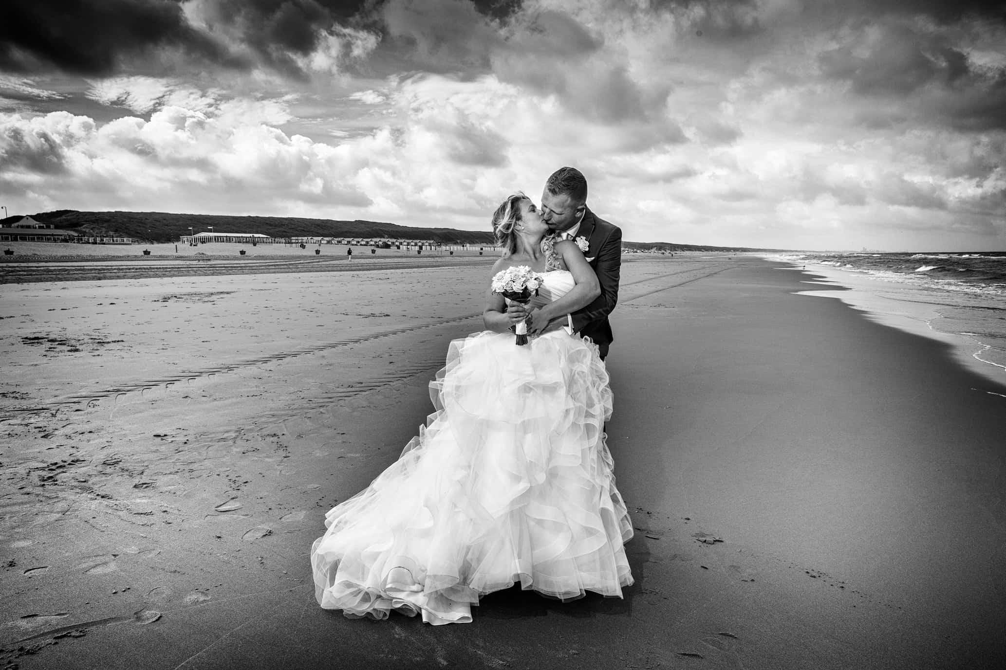 fotograaf huwelijk Noordwijk