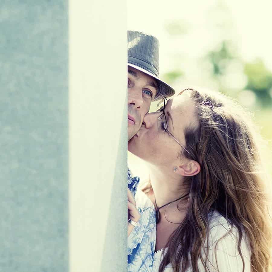 fotoshoot pre-wedding verloving lovers Nieuw-Vennep