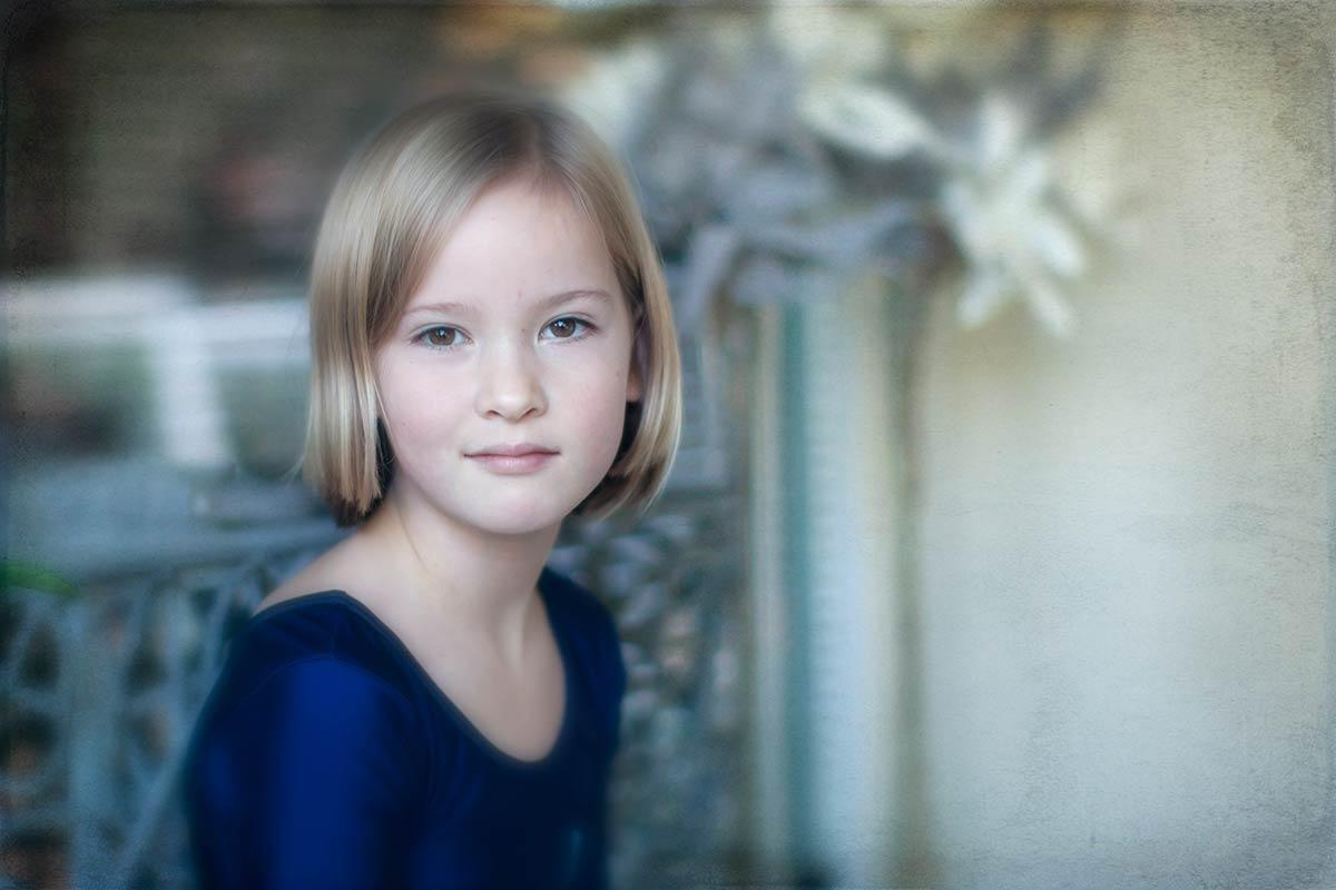 kinderfeestje Nieuw-Vennep Getsewoud model fotoshoot