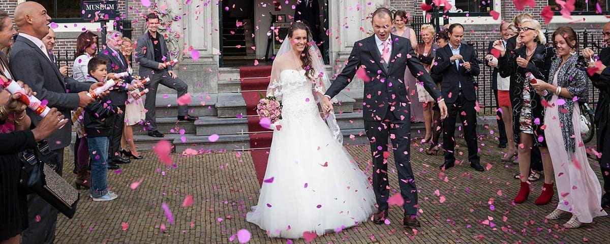 zoek fotograaf Hoofddorp bruiloft huwelijk