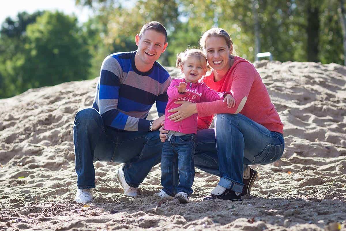 fotoshoot familie gezin familiefotografie foto