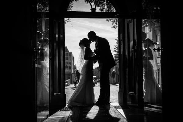 trouwen stadhuis Weesp fotograaf