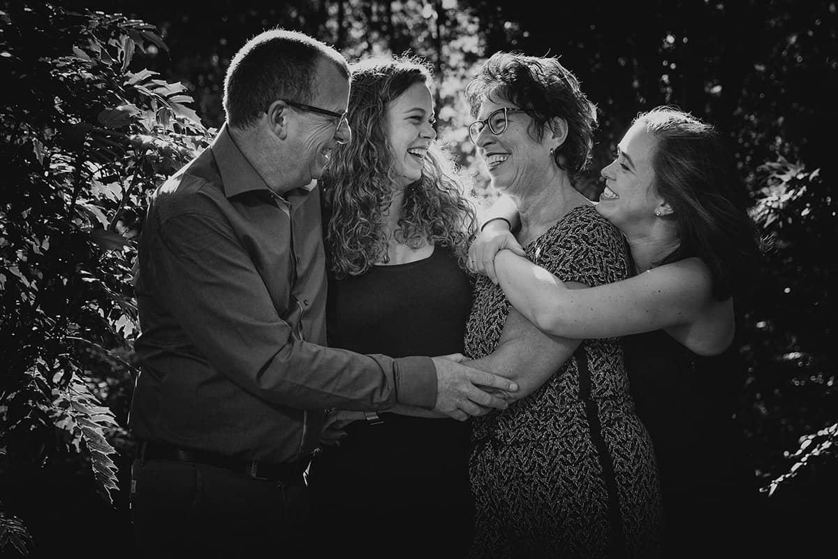 fotograaf Amstelveen fotoshoot familie spontaan
