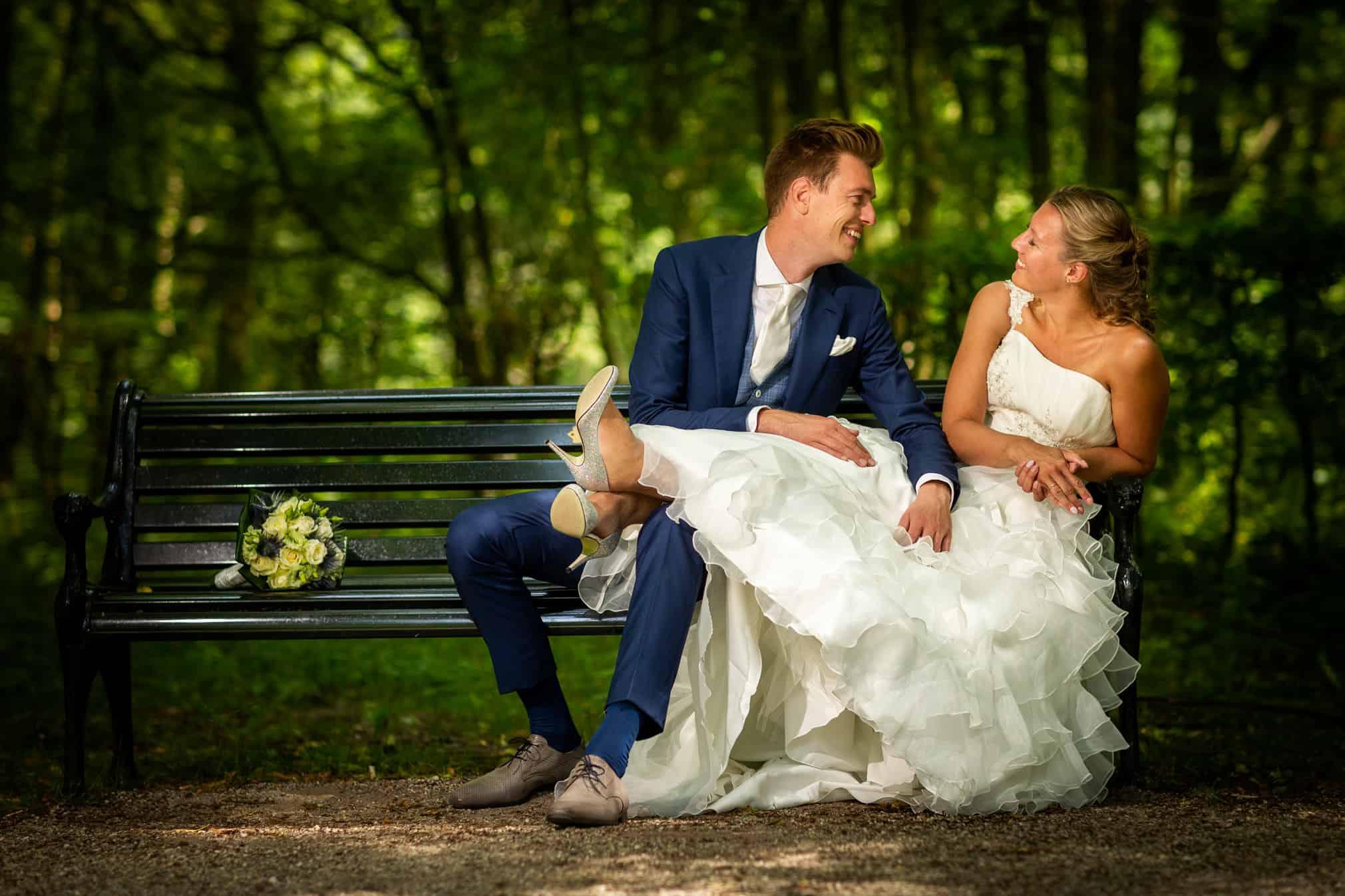 fotograaf huwelijk Naaldwijk Westland trouwen