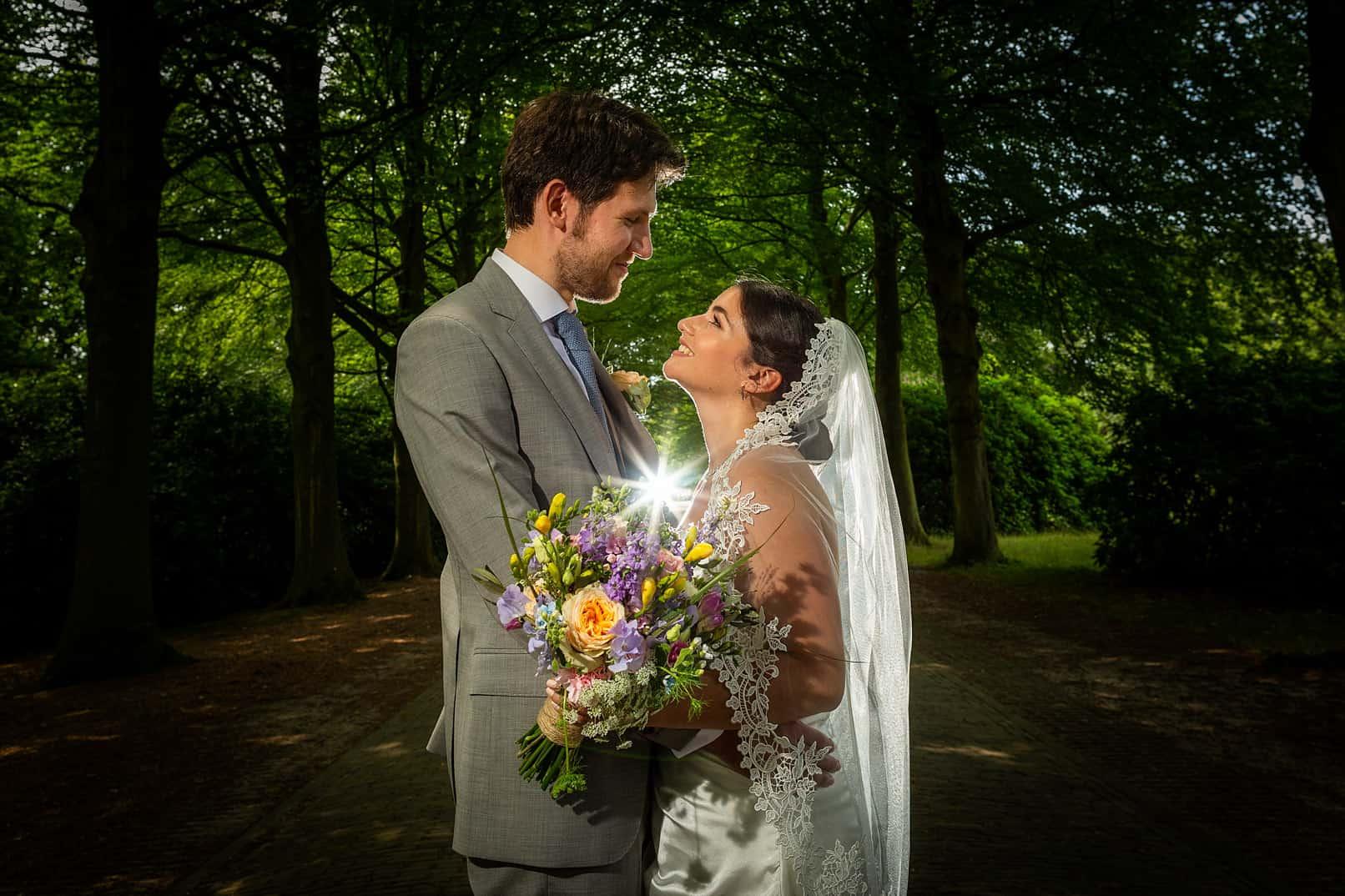 fotograaf Naaldwijk Westland huwelijk
