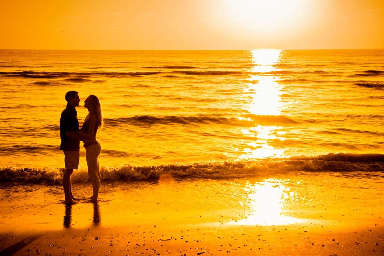 fotograaf strand Texel