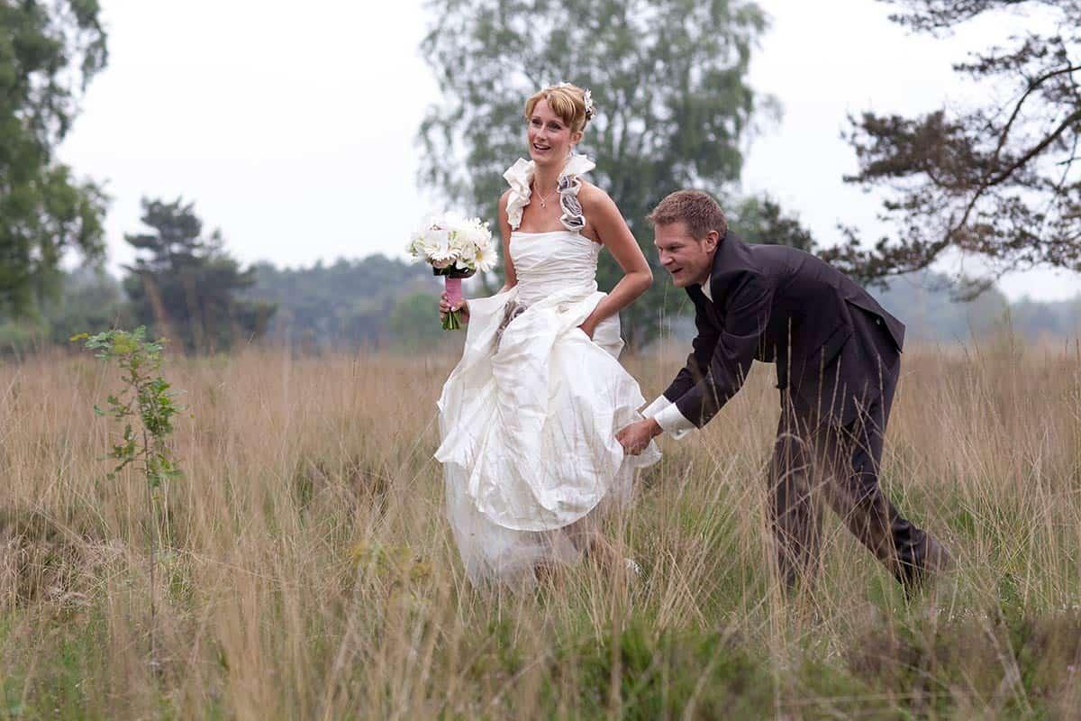 fotograaf Bussum congres bedrijf bruiloft fotoshoot gezocht
