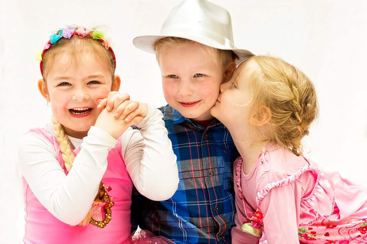 kinderportret fotostudio Leiderdorp fotograaf thuis