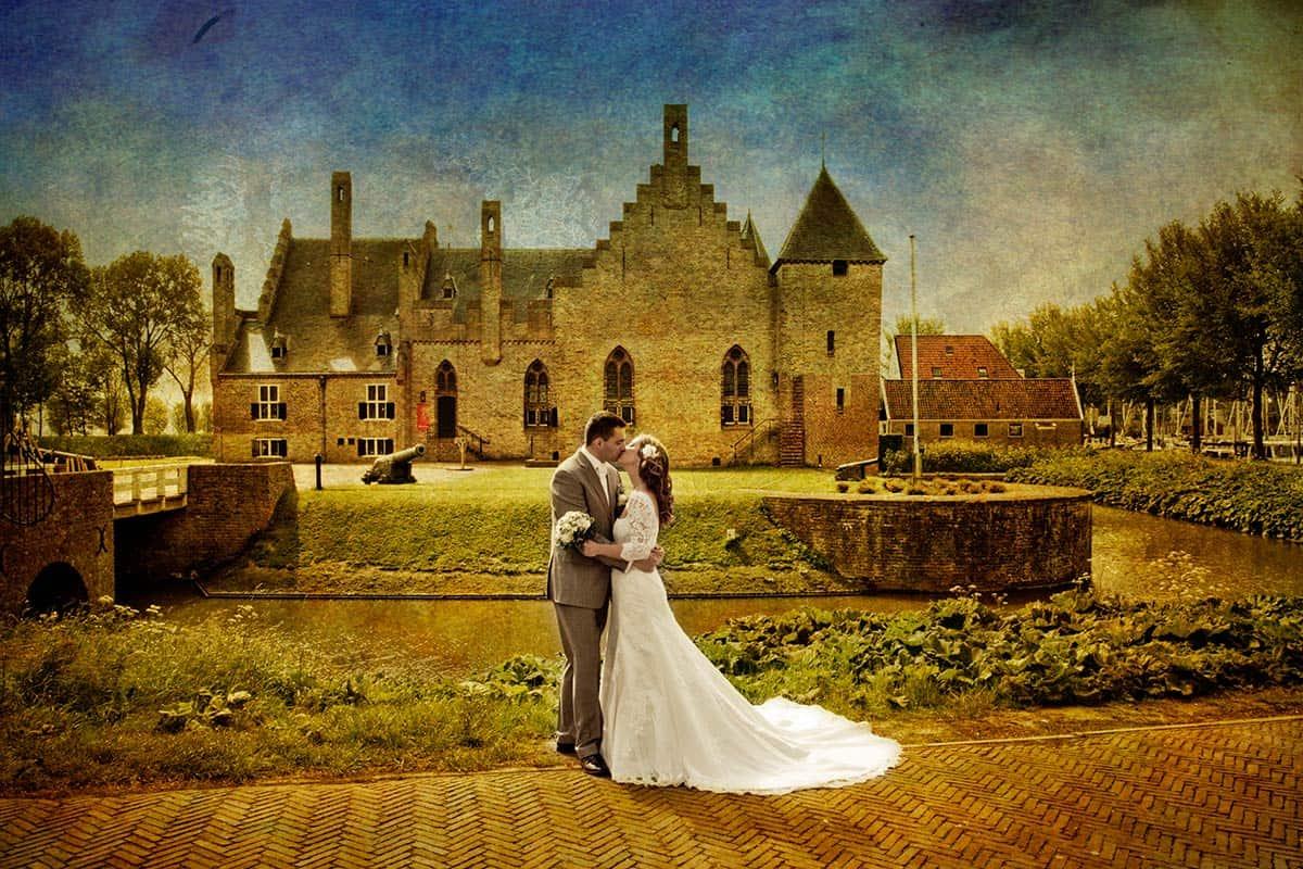 fotograaf Medemblik congres bedrijf bruiloft fotoshoot gezocht