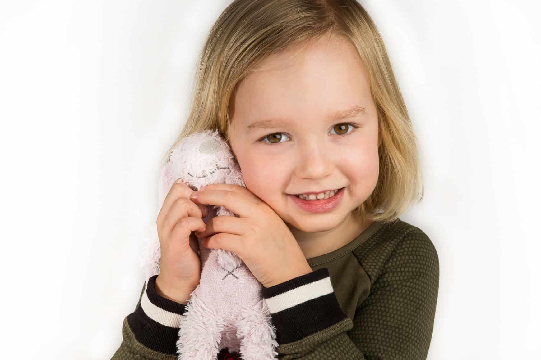 kinderportret thuis Nieuw-Vennep Getsewoud