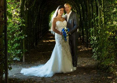 zoek bruidsfotograaf