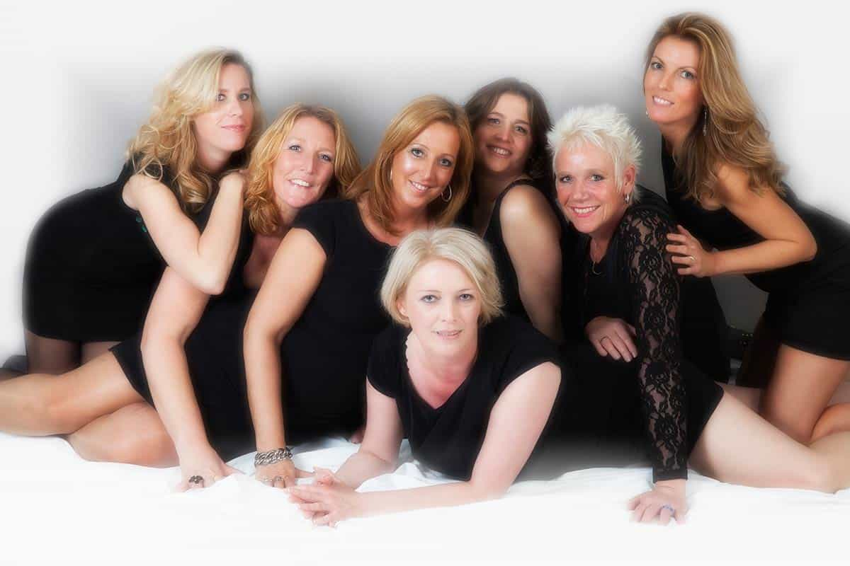lifestyle fashion beauty wellness Hoofddorp vrouw avond uit 16 april Haarlemmermeer Fokker