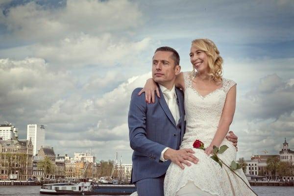 trouwfotograaf Rotterdam bruidsfotografie