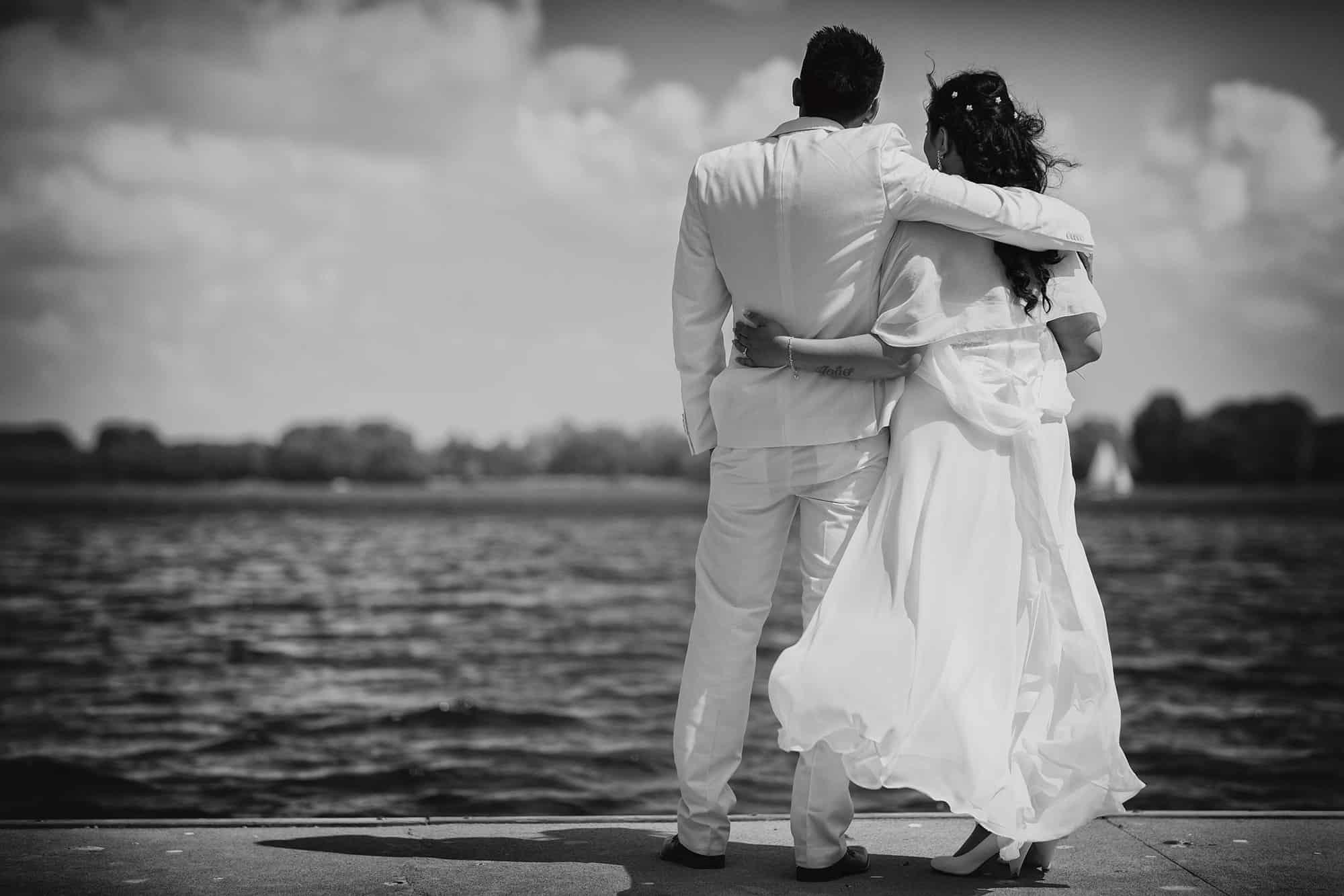 trouwreportage Alphen aan den Rijn