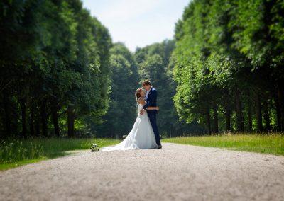 bruidsfotografie Beeckestijn