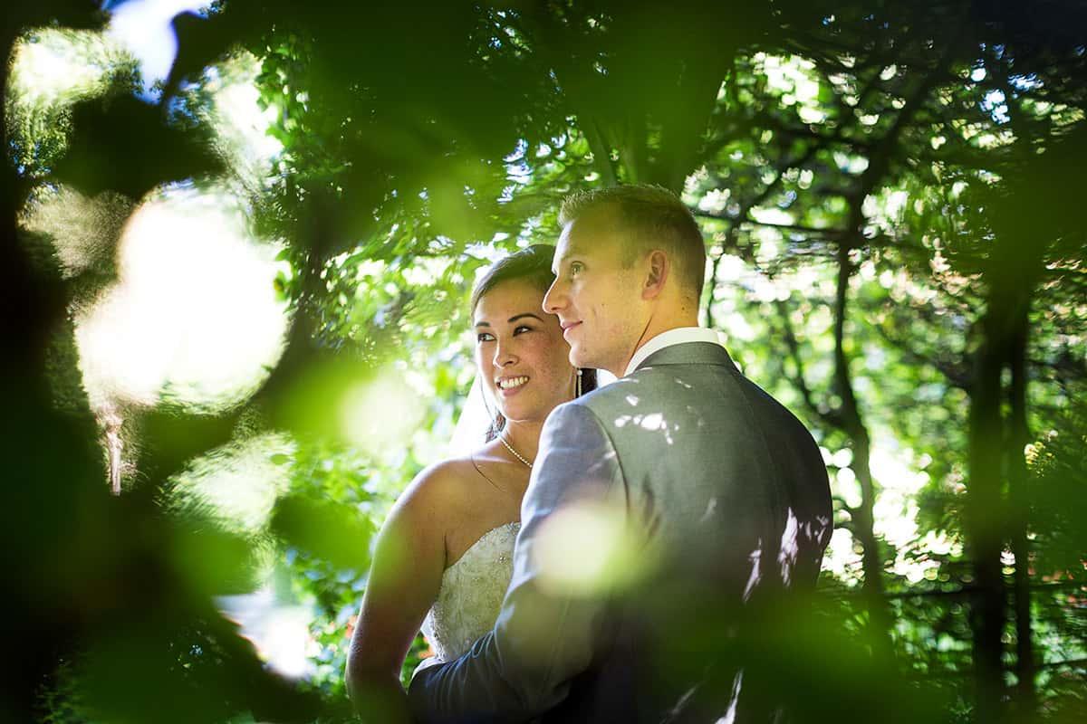bruidsfotografie Velsen