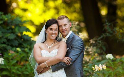 Bruidsfotografie Beeckestijn Velsen-Zuid