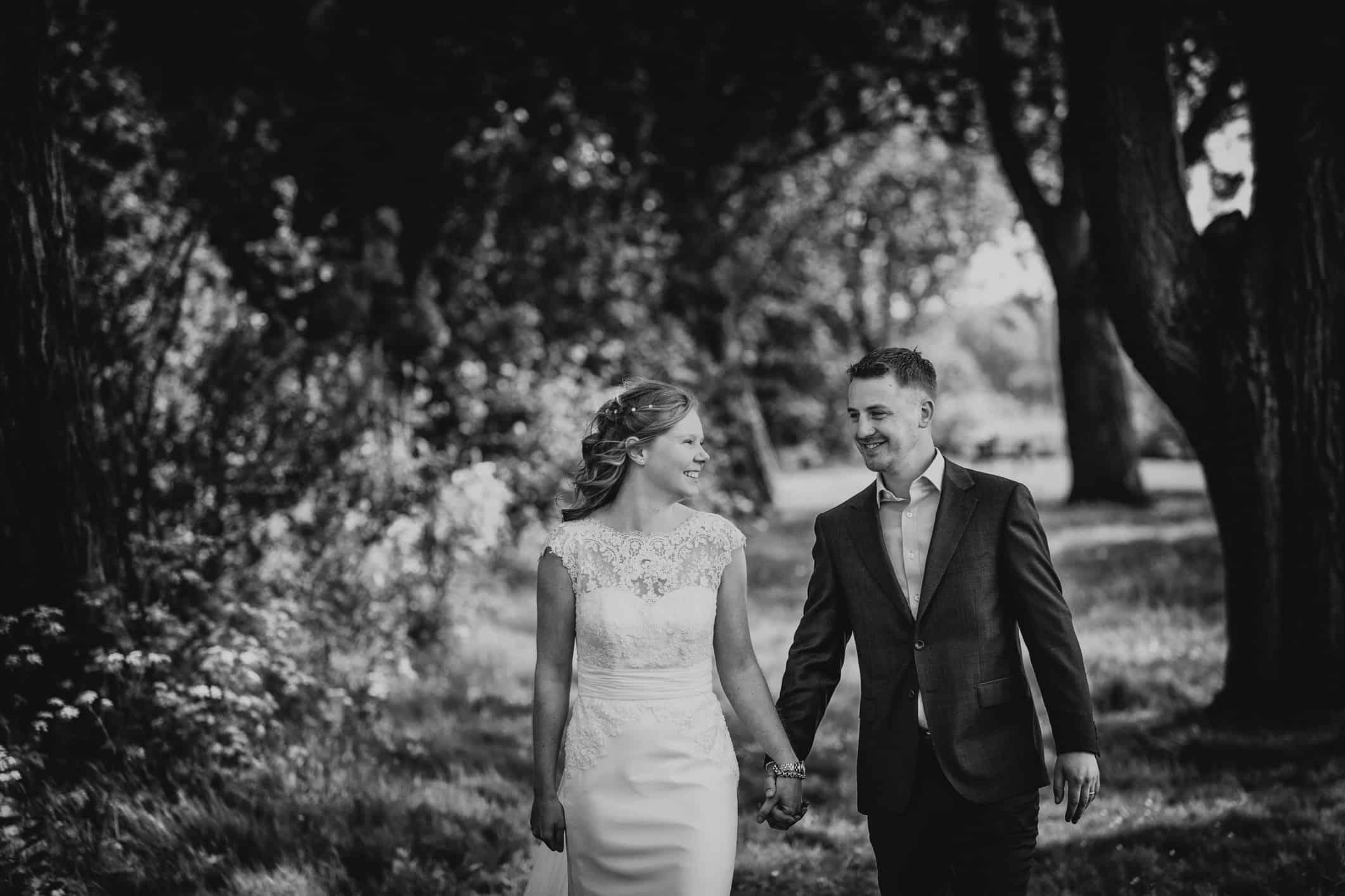 bruidsfotografie mooie foto