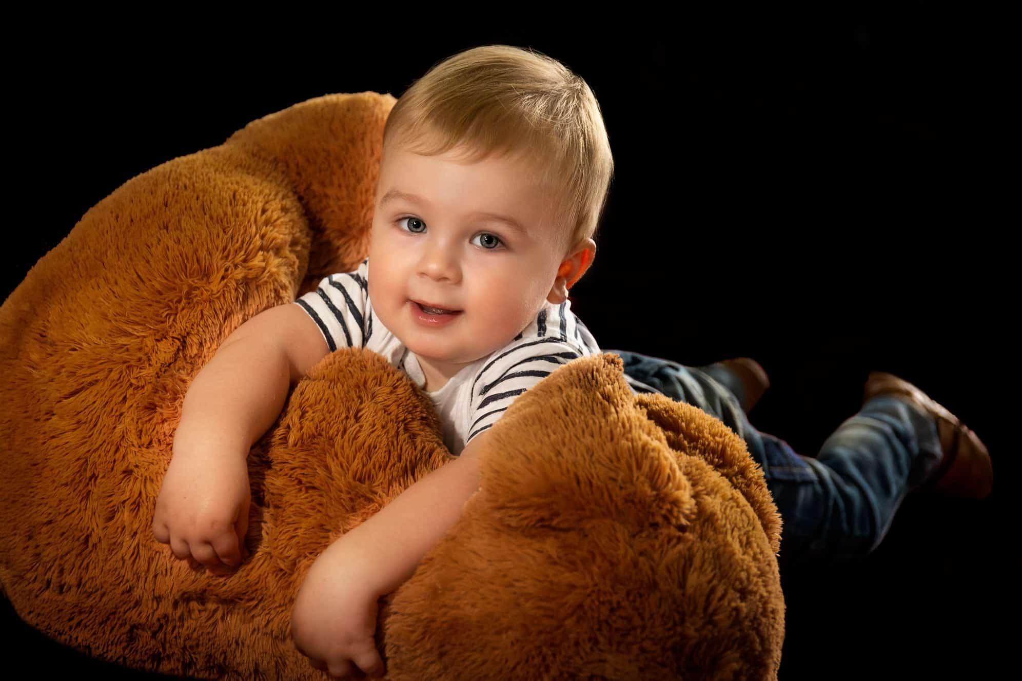 babyfoto fotostudio Hoofddorp