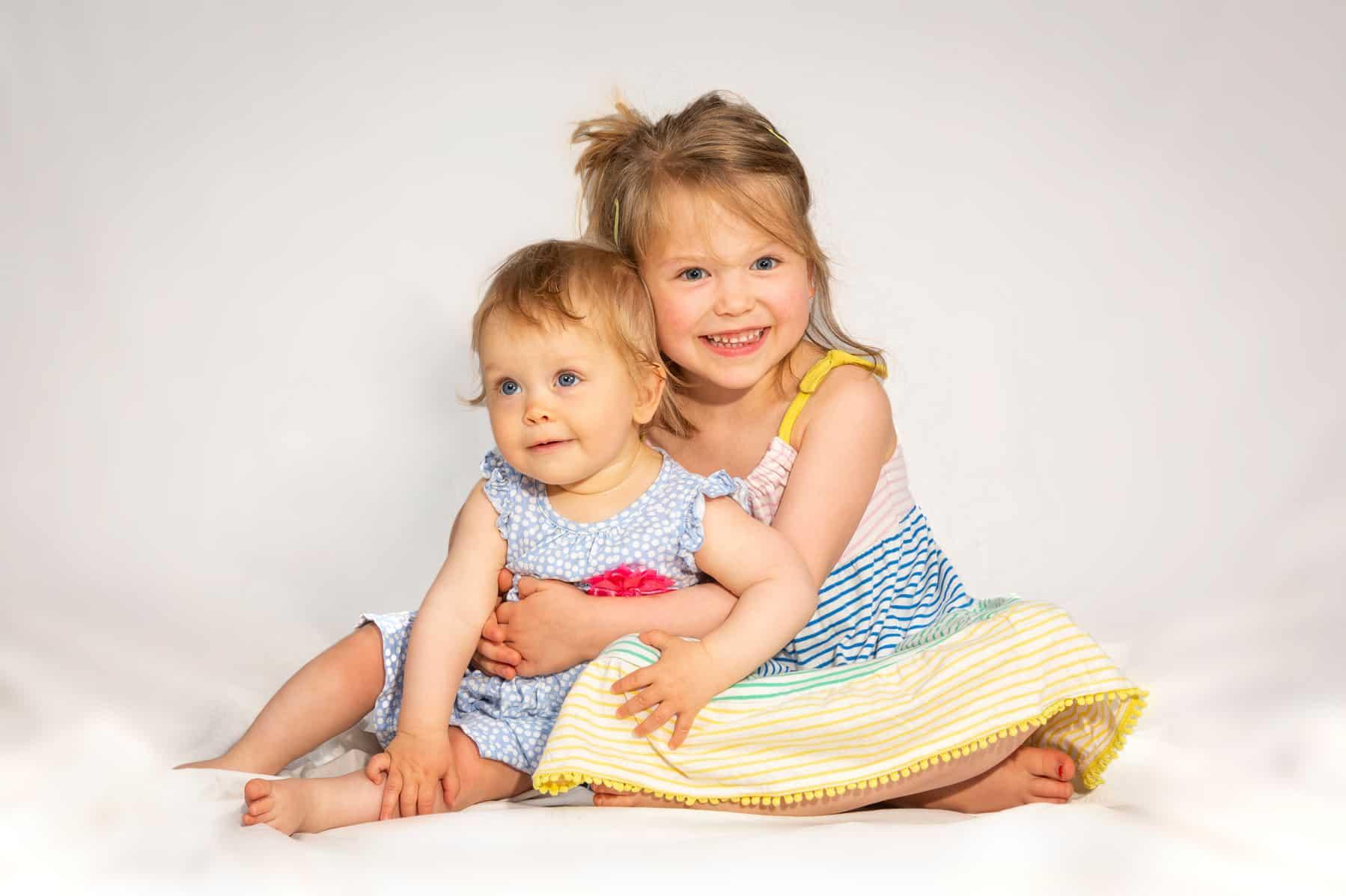 mooie foto's kinderen