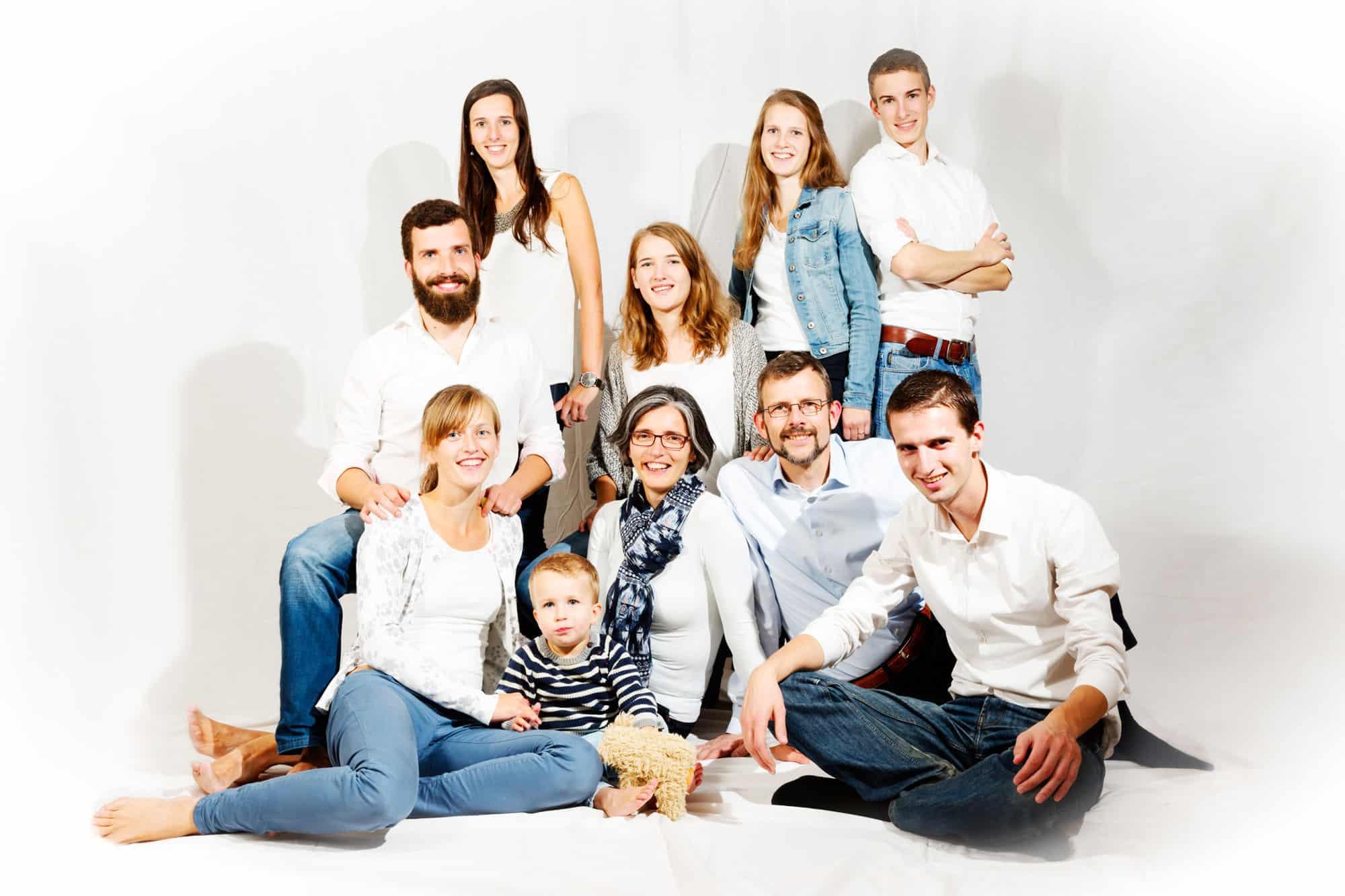 familie gezin fotoshoot thuis Getsewoud Nieuw-Vennep fotostudio