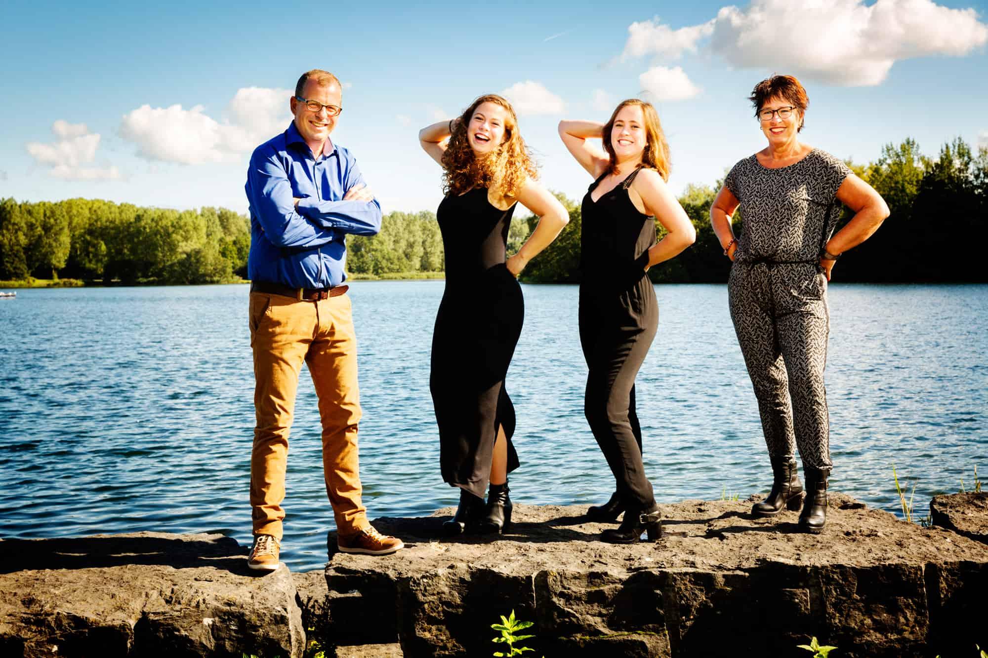fotoshoot Hoofddorp Haarlemmermeerse Bos fotografie familie gezin