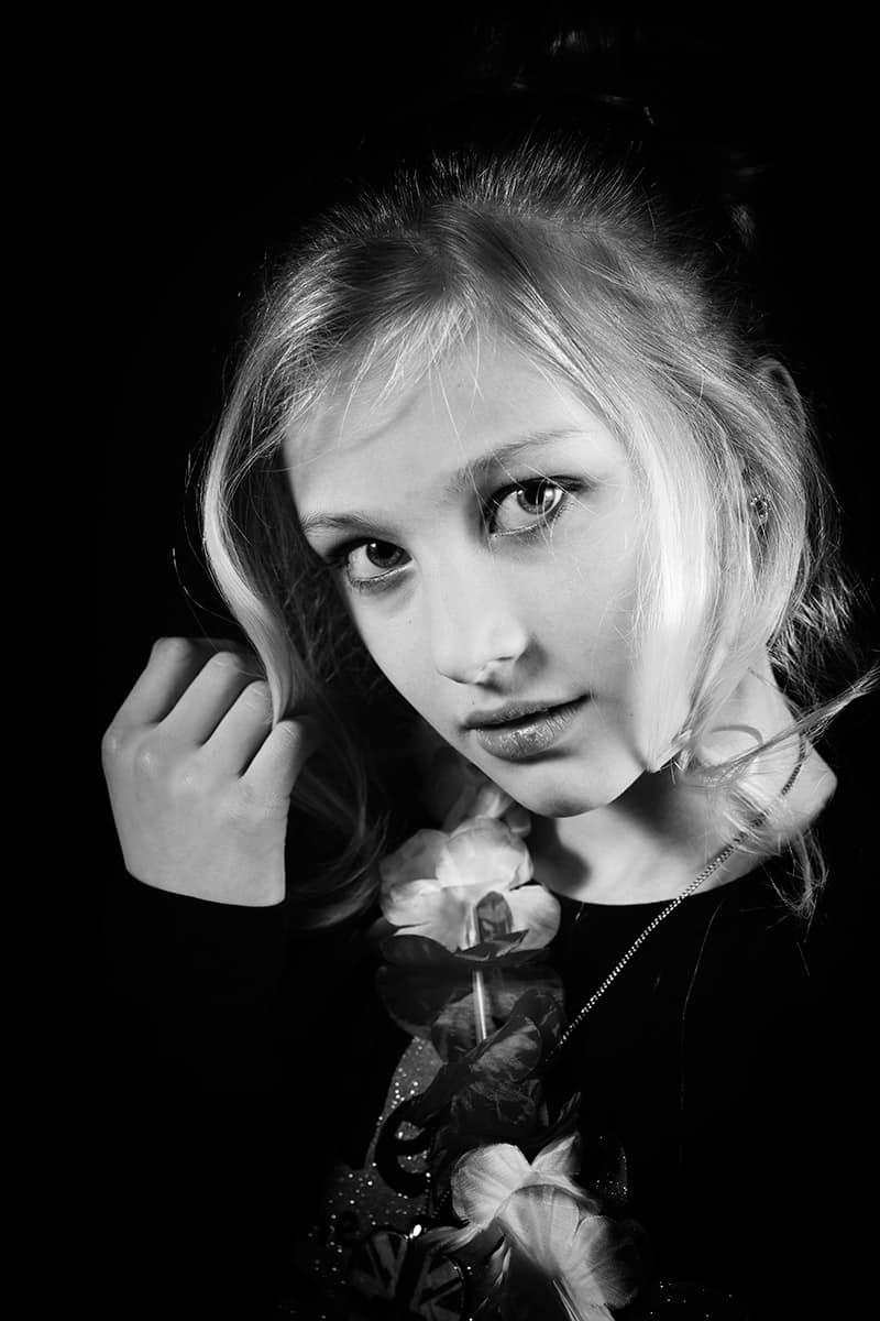 fotostudio Hoofddorp fotograaf modellenparty thuis
