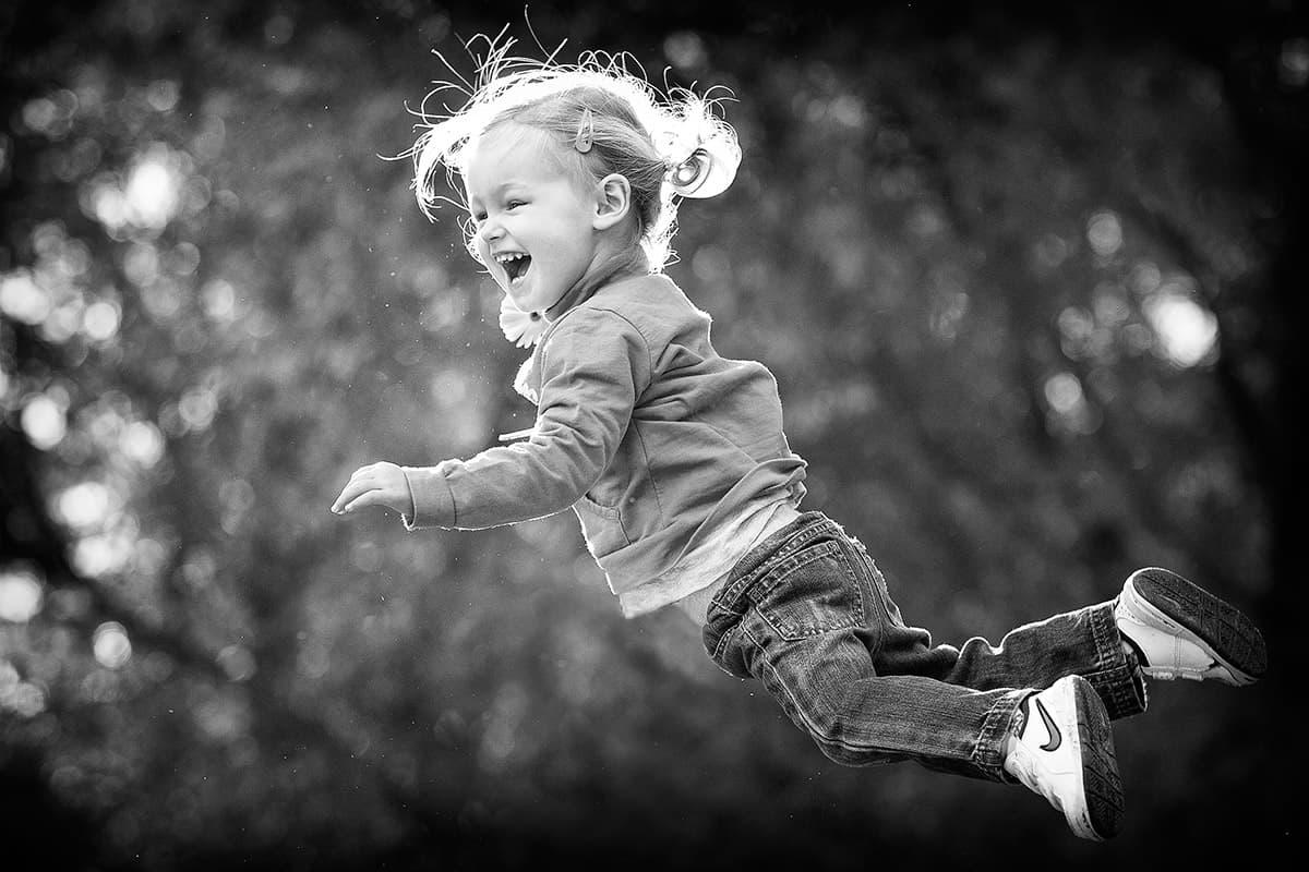 fotoshoot kinderportret Haarlemmermeerse Bos Hoofddorp