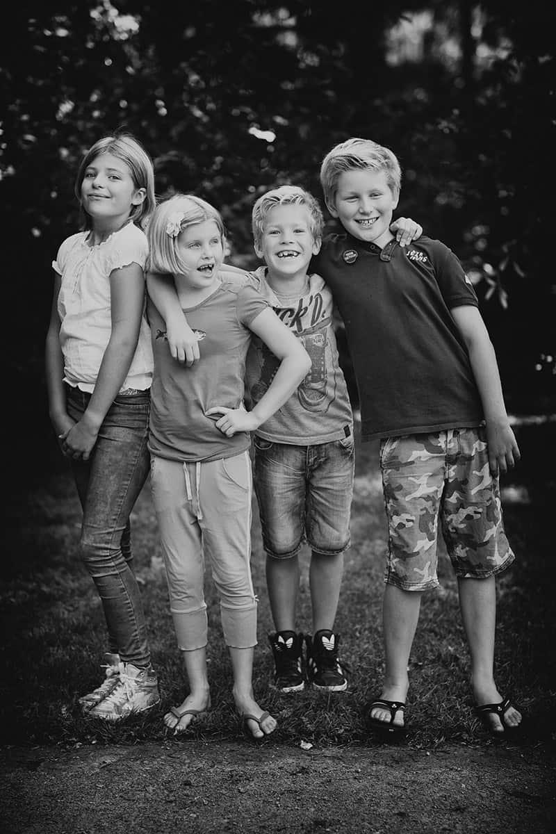 fotoshoot kinderportret Haarlemmermeerse Bos Hoofddorp kinderfotografie